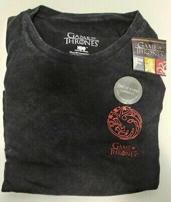 Camiseta Casa Targaryen / T-Shirt House Targaryen - GoT Primark