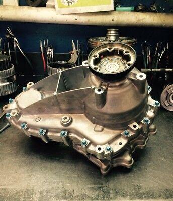 Verteilergetriebe Mercedes w166 w164 w251 ML GL R Klasse Reparatur Austausch