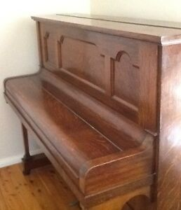 URGENT SALE! Upright piano, pick up now Baulkham Hills The Hills District Preview