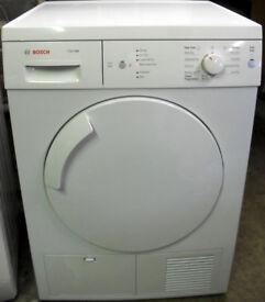 BOSCH Classixx WTE84102GB Condenser Tumble Dryer For Sale--Excellent Condition!!!