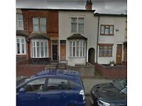 2 Bedroom House Available in Bordesley Green