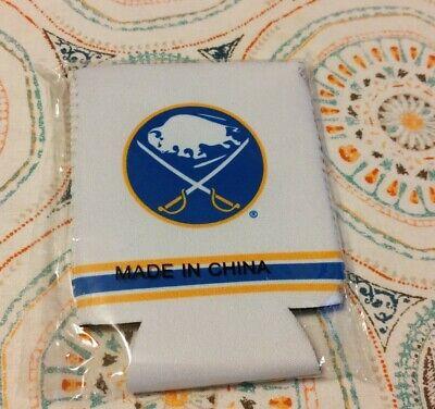 NHL Buffalo Sabres Labatt Blue Can Koozie