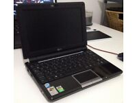 (offers?) Asus Eee PC 1000H - Intel Atom N270 1.6GHz - 1GB RAM - 320GB 7200RPM HDD - Charger