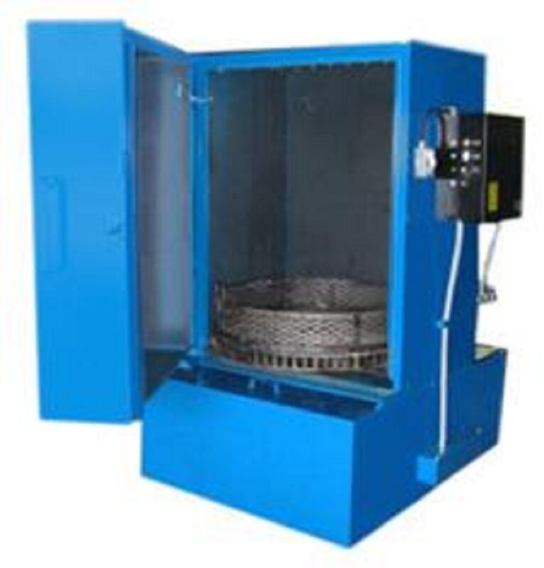 MAXJET Aqueous Parts Washer - Automatic Spray Parts Cleaner