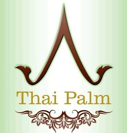 Thai Palm open for you at High Wycombe
