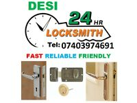 DISCOUNT LOCKSMITH 24 HOUR -BEST PRICES GIVEN-
