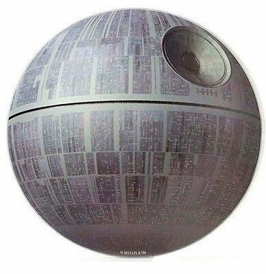 Star Wars Death Star Glass Worktop Saver Cutting Chopping Board