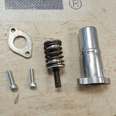 Kioti Tractor Dk45 Dk55 Hydraulic Valve Spool Kit 5v13404020