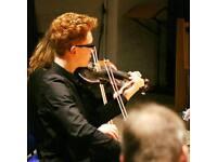 Violin Tutor