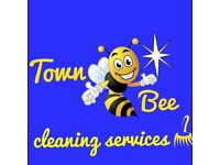 Town Bee Cleaning and Ironing Services