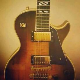 Gibson Les Paul 25th Anniversary