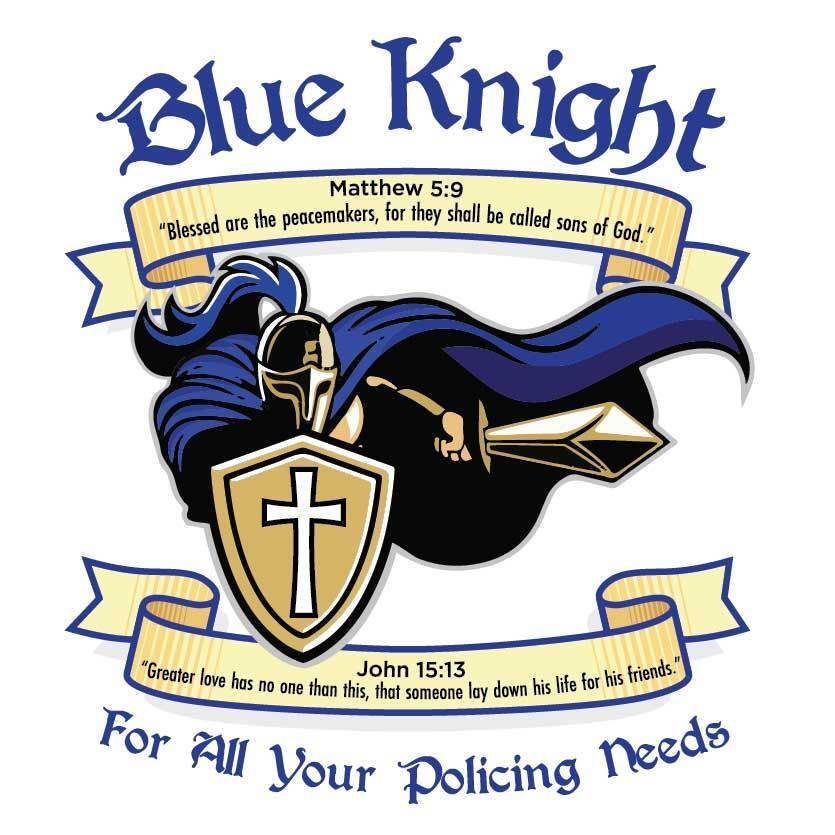 Blue Knight LE Supply