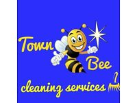 Town Bee Cleaning Services