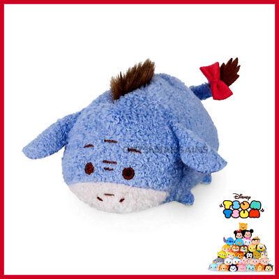 Disney Eeyore Donkey Tsum Tsum Plush soft Toy Mini Baby Todd