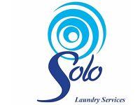 Full time Laundry Production Supervisor