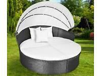 Poly Rattan Garden Furniture