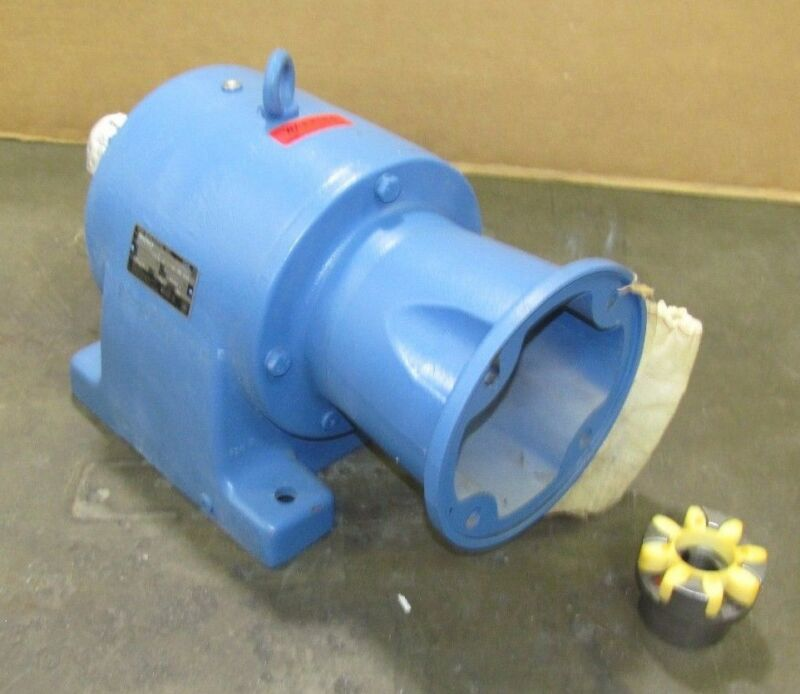 SEW-EURODRIVE R80LP213 14.40:1 RATIO 7080 LB IN SPEED REDUCER GEARBOX NEW