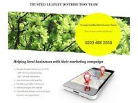Trusted Leaflets Distribution Team