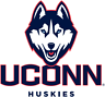 UConn Huskies NCAA Color Die-Cut Decal / Sticker *Free Shipping