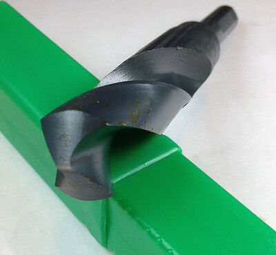 Machinist 58 X 12 Sk Silver Deming Drill Bit Sd Hss