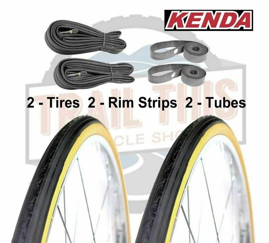 street k35 road tire blk