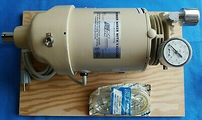 New Dental Material Mixer Whip-mix Power Mixer Plus Model C