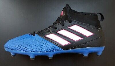 Adidas Ace 17.3 Football Boots, Size 4, Excellent Condition
