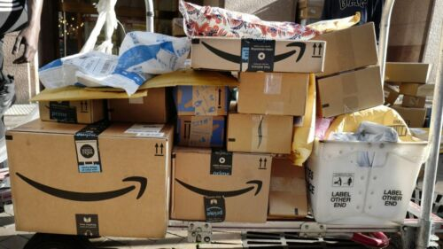 Lot Of 5 Items Amazon Returns, General Items