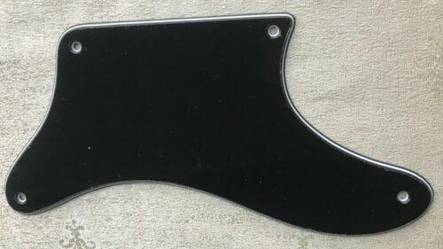 New 3 Ply Guitar Pickguard For La Cabronita Telecaster No Pickup Style 03.12