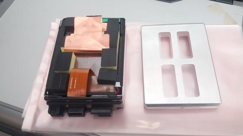 Panasonic Toughbook/CF-30/CF-31/CADDY no hard drive   #088