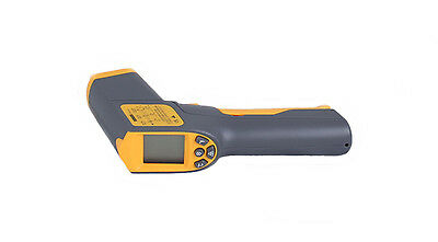 Non-Contact Temperature Infrared Thermometer w/ Laser (-26 to ~986 F) S2