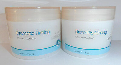 Avon Solutions Dramatic Firming Cream Lot Of 2