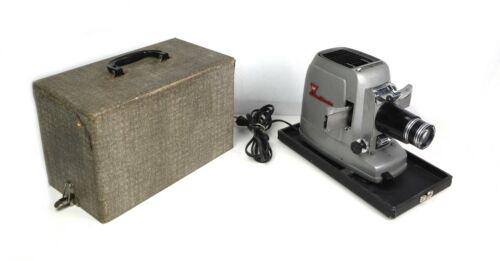 Vintage Mid Century School Master SM-1 Slide Projector