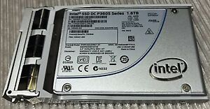 "Intel SSD P3605 1.6TB 2.5"" NVMe PCIe U.2 Interface Baulkham Hills The Hills District Preview"