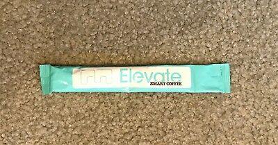 Elevate Smart Coffee 1 Single Sample Package Energy Weight Fat Eliminator One segunda mano  Embacar hacia Argentina