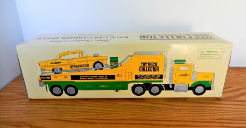 Race Car Carrier Toy Truck Collector Taylor Trucks Revell