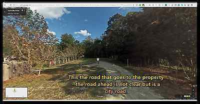 Rare Vacant Land Jacksonville Florida - MUST SELL - ACRE RAW LAND