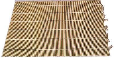 Bamboo Felting Mat, Wet Felting Rolling Mat 45cm x 30cm