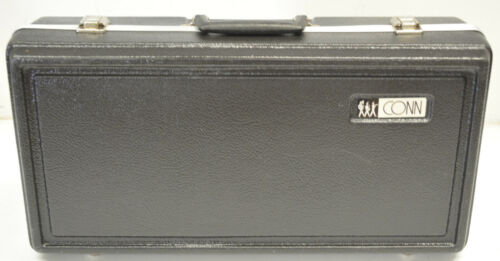 USED CONN TRUMPET CASE