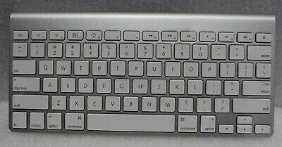 Apple Wireless Keyboard English layout Qwerty - A1314