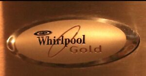 Refrigerateur Whirlpool Fridge Stainless
