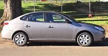 2010 Hyundai Elantra Sedan Deceased Estate Vehicle Ashfield Ashfield Area Preview