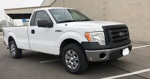 Ford f 150 2010 XL with lariat upgrades