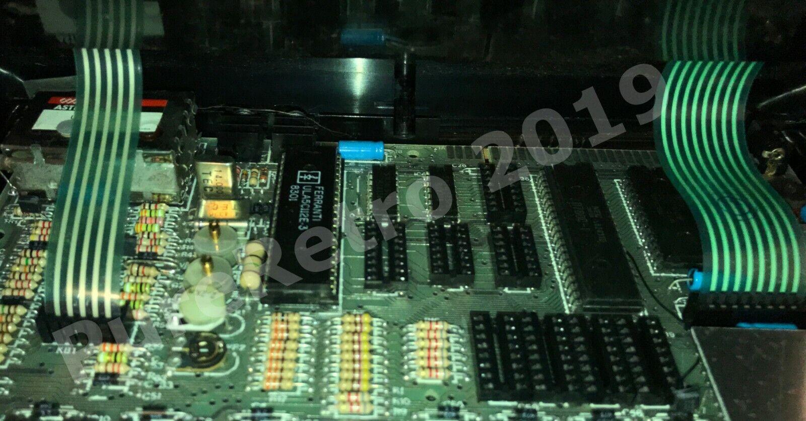 |Sinclair ZX Spectrum 16K/48K Timex TS1500 Keyboar…