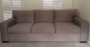 3 + 2 Seater Sofas Doncaster East Manningham Area Preview