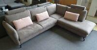Sofa | Ecksofa | Polsterecke | 280x220 | inkl MwSt | MaxMöbel Nordrhein-Westfalen - Herford Vorschau