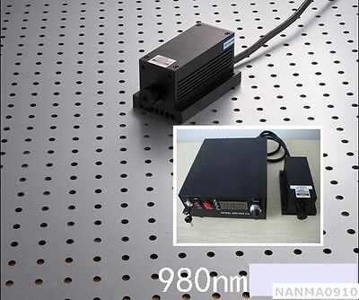 8w 980nm Ir Laser Dot Module Ttlanalog Tec Fa Lab Adjusable Dpssl Power