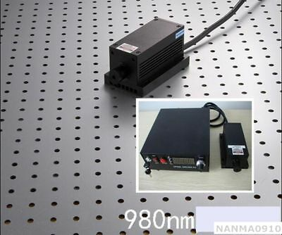 980nm 5w Ir Laser Dot Module Ttlanalog Tec Fa Lab Adjusable Dpssl Power