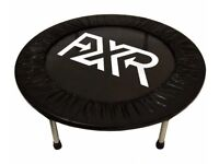 "FXR SPORTS MINI TRAMPOLINE JUMPER CARDIO FITNESS EXERCISE - 36"" 48"""