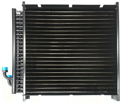 Kv26892 Hydraulic Oil Cooler For John Deere 325 328 332 Skid Steer Loaders